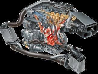 VAG 1.8 20v Turbo