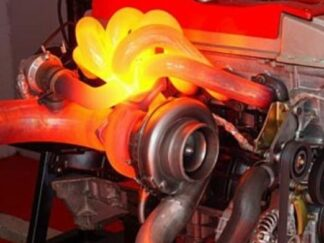 Turbo's, Wastegates, Manifolds and all things hot.