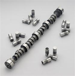 Camshafts and Lifters