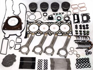Engine build packages, kits and combo's