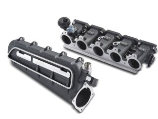 Intake Manifolds, Accessories, Pipe Work and Fittings