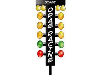 Drag Racing Items