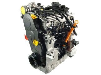 VAG 1.9tdi PD 8v Engine