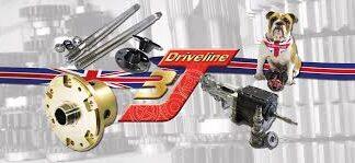 3J Driveline NXG Diffs